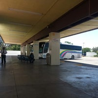 Photo taken at Terminal de Autobuses by Patricia C. on 7/20/2014