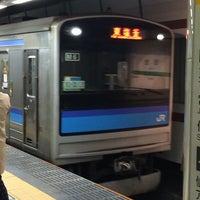 10/10/2014にDai S.が仙台駅 9-10番線ホームで撮った写真