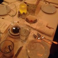 Photo taken at Rocca Restaurant by Kristine on 11/24/2013