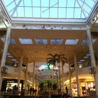 Photo taken at Sherway Gardens by RealtorTed w. on 4/3/2013