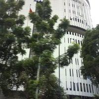 Photo taken at Lembaga Ilmu Pengetahuan Indonesia (LIPI) by Nur K. on 12/22/2015
