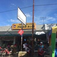 Photo taken at Pasar Alai by Nur K. on 6/26/2016