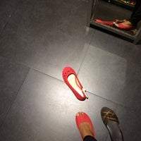 Photo taken at Payless ShoeSource by Nur K. on 12/9/2015