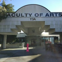 Photo taken at Y3A: Faculty of Arts by Nur K. on 7/21/2017