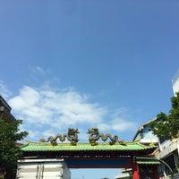 Photo taken at Kya Kya by Nur K. on 8/6/2014