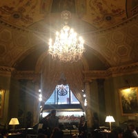 Photo taken at Steinway Hall by James S. on 7/19/2014
