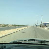Photo taken at الطريق الي مالو اخر by Mohammed A. on 7/16/2013