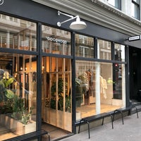 Photo taken at Goodhood by WooKyung S. on 4/17/2018