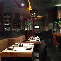 7/13/2014 tarihinde WooKyung S.ziyaretçi tarafından Jade Cafè'de çekilen fotoğraf