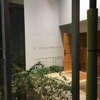 5/3/2017 tarihinde WooKyung S.ziyaretçi tarafından 1LDK AOYAMA HOTEL'de çekilen fotoğraf