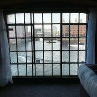 Photo taken at Premier Inn Liverpool Albert Dock by Andy C. on 6/7/2013