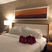 Photo taken at Holiday Inn San Antonio-Dwtn (Market Sq) by Nada on 12/24/2016