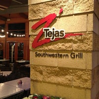 Photo taken at Z'Tejas by Bob W. on 1/22/2013