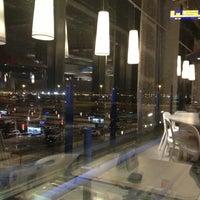 Photo taken at IKEA Restaurant by Ikram B. on 4/23/2013