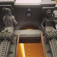 Снимок сделан в Hotel Indigo пользователем 最初のプロファイル 9/25/2014