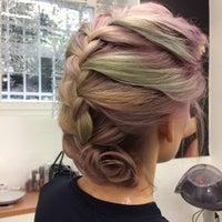 Photo taken at Salon Abigail Style by Zlata O. on 11/7/2016