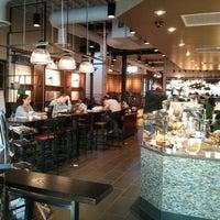 Photo taken at Starbucks by Ryan Q. on 5/24/2013