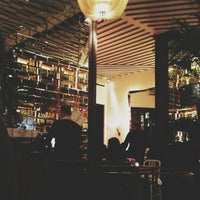 รูปภาพถ่ายที่ The House Café โดย Nevermore เมื่อ 3/1/2013