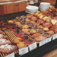 Снимок сделан в Boulangerie пользователем Nevermore 6/13/2013