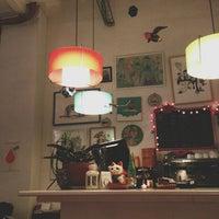 12/30/2012 tarihinde Nevermoreziyaretçi tarafından Cosmo'de çekilen fotoğraf