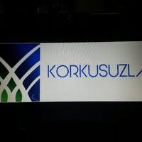 Photo taken at Korkusuzlar İnş.malzemeleri by SEMA A. on 12/7/2013