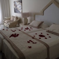 Photo taken at Hotel Iberostar Coral Beach by Александр М. on 9/22/2013