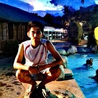 Photo taken at Sea Breeze Resort and Restaurant by Edz J. on 6/15/2014