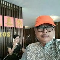 Photo taken at Pusat Dakwah Islam (PUSDAI) by Hasbi P. on 2/11/2016
