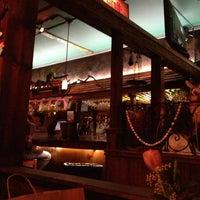 Photo taken at Heidelberg Restaurant by Camila K. on 4/2/2013