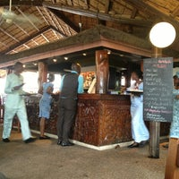 Photo taken at Sheraton Lagos Hotel by Ozan Yasin D. on 6/21/2013