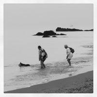 Photo taken at Bikini Beach by John M. on 10/24/2013