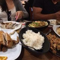 Photo taken at Max's Restaurant by Jannine M. on 8/9/2014