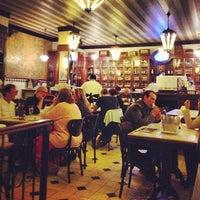 Foto tirada no(a) Bar Brasília por Lauro B. em 6/13/2013
