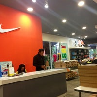 Photo taken at Nike Outlet @ Premium Cha Am Outlet by APRILIDER on 5/17/2013