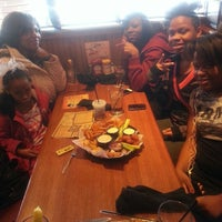 Photo taken at 54th Street Grill & Bar by Deanna J. on 2/9/2014