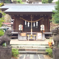 Photo taken at 今宮神社 by cyaranbo on 11/13/2015
