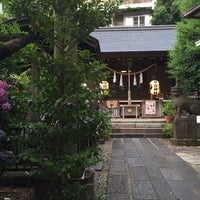 Photo taken at 今宮神社 by cyaranbo on 6/17/2016