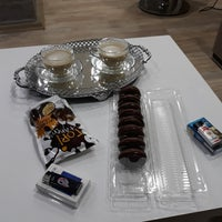 Photo taken at kuaför hatice by Emine Ö. on 5/11/2018