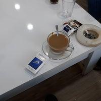 Photo taken at kuaför hatice by Emine Ö. on 7/7/2018