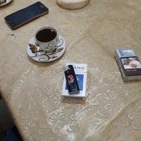 Photo taken at kuaför hatice by Emine Ö. on 9/30/2018