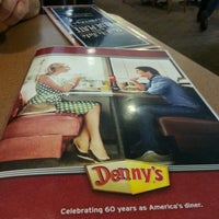 Photo taken at Denny's by Maria R. on 7/13/2013