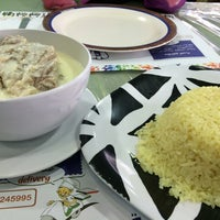 Photo taken at Umaiah Restaurant by Fatima A. on 9/23/2014