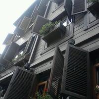 5/3/2013 tarihinde Mustafa T.ziyaretçi tarafından Asmali Hotel Istanbul - Oldcity Sultanahmet'de çekilen fotoğraf