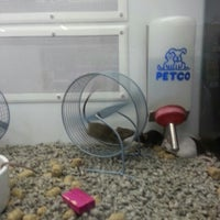 Photo taken at Petco by Sudani S. on 4/11/2013