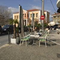 Photo taken at Κριαράς by Bogdan S. on 2/15/2016