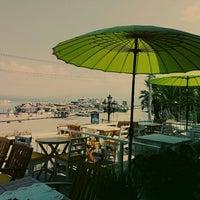 8/8/2014 tarihinde Gülay T.ziyaretçi tarafından Dut Restaurant Cafe Bar'de çekilen fotoğraf