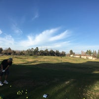 Photo taken at Brea Creek Golf Course by Hirotaka H. on 1/25/2016