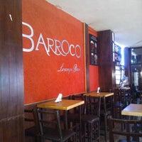 Photo taken at Barroco by Jesús R. on 2/26/2014