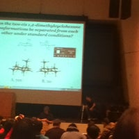 Photo taken at Javits Lecture Center by Esteban P. on 10/12/2011