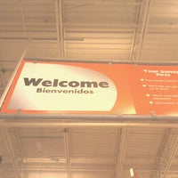 Photo taken at The Home Depot by Elizabeth B. on 4/23/2013